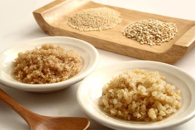 雑穀米をさらに美味しいレシピ紹介