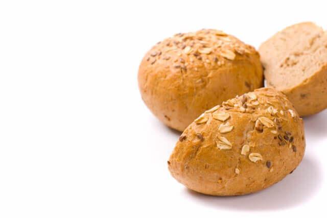 栄養たっぷり、雑穀パンのすすめ