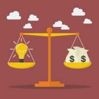 Jak zapewnić sobie przewagę w spółce przy równej liczbie udziałów?