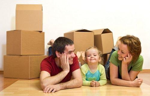 Вьезд в новую квартиру что нужно купить список