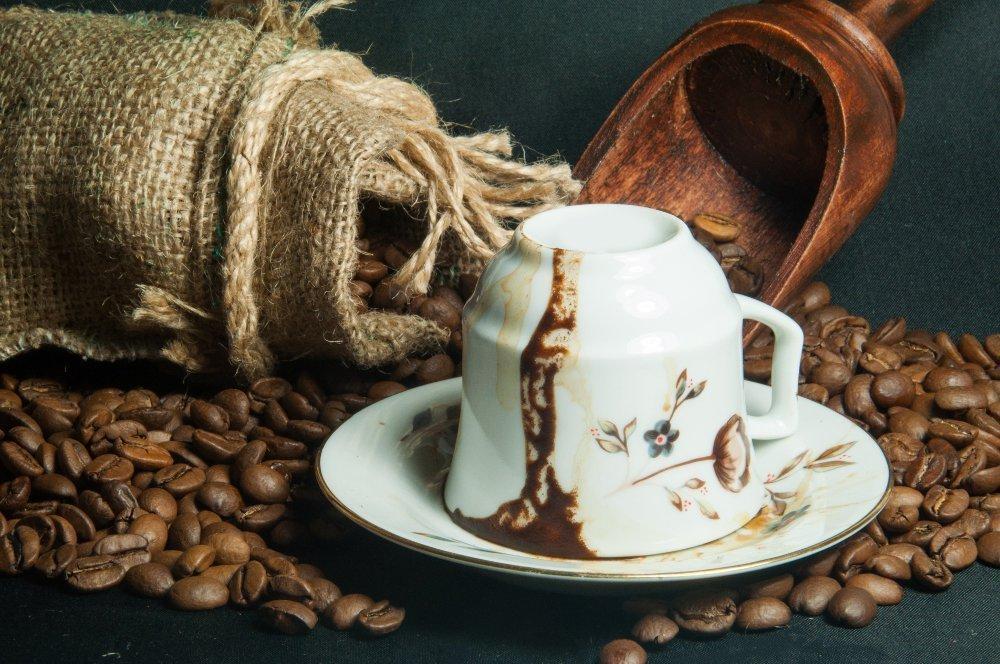 poate prea multă cafea opriți pierderea în greutate)