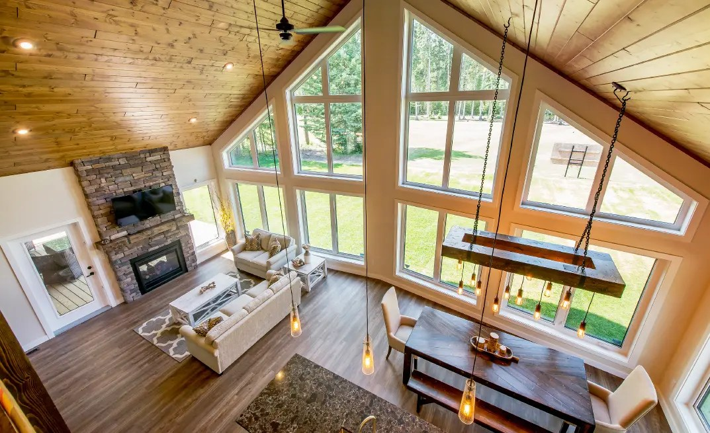 Custom & Pre-Designed Homes & Cottages