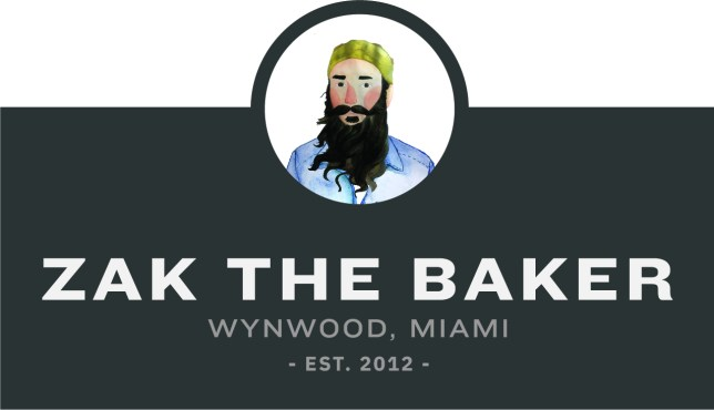 zak the baker logo