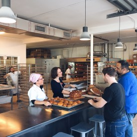 ZTB Bakery - Wholesale