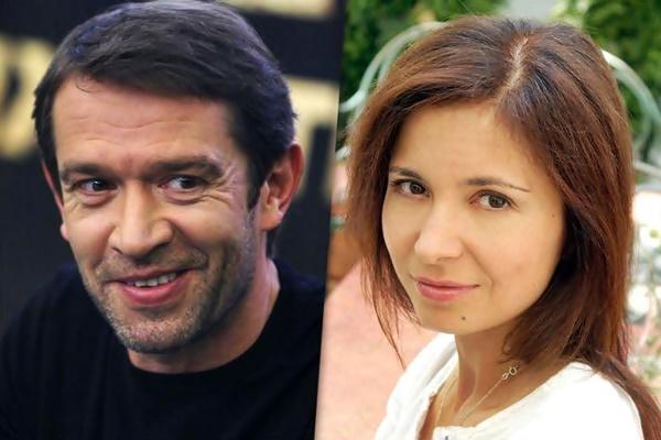 Владимир Машков: биография, личная жизнь, жена, дети, фото