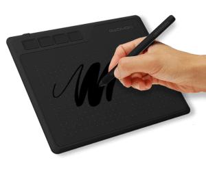 Cyfrowy tablet graficzny do rysowania