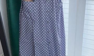 Letnia sukienka ze sklepu Simplee Apparel na Aliexpress