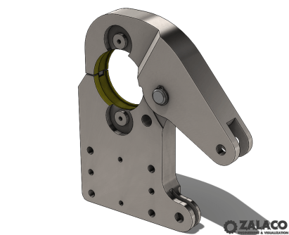 Clamping Fixture