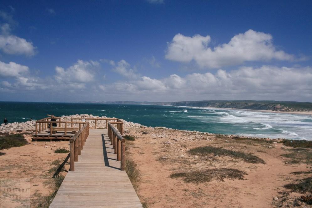 Bordeira - Algarve