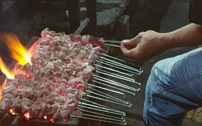Sate Klatak, Alternatif Menu Aqiqah