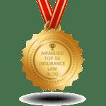 Zalma on Insurance - Top 50 Blog