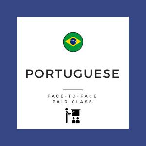 Portuguese Pair Class Image