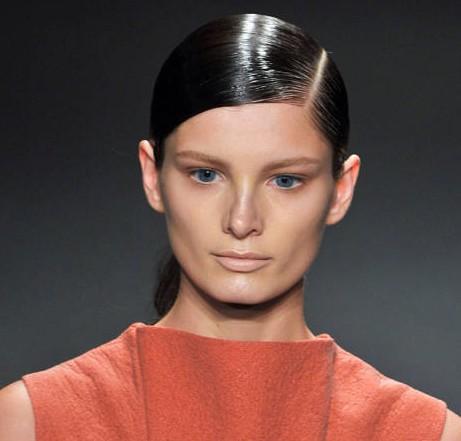 Calvin Klein na jesień 2012; fot. elle.com