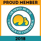 Proud Member | Ormond Beach Chamber of Commerce 2018