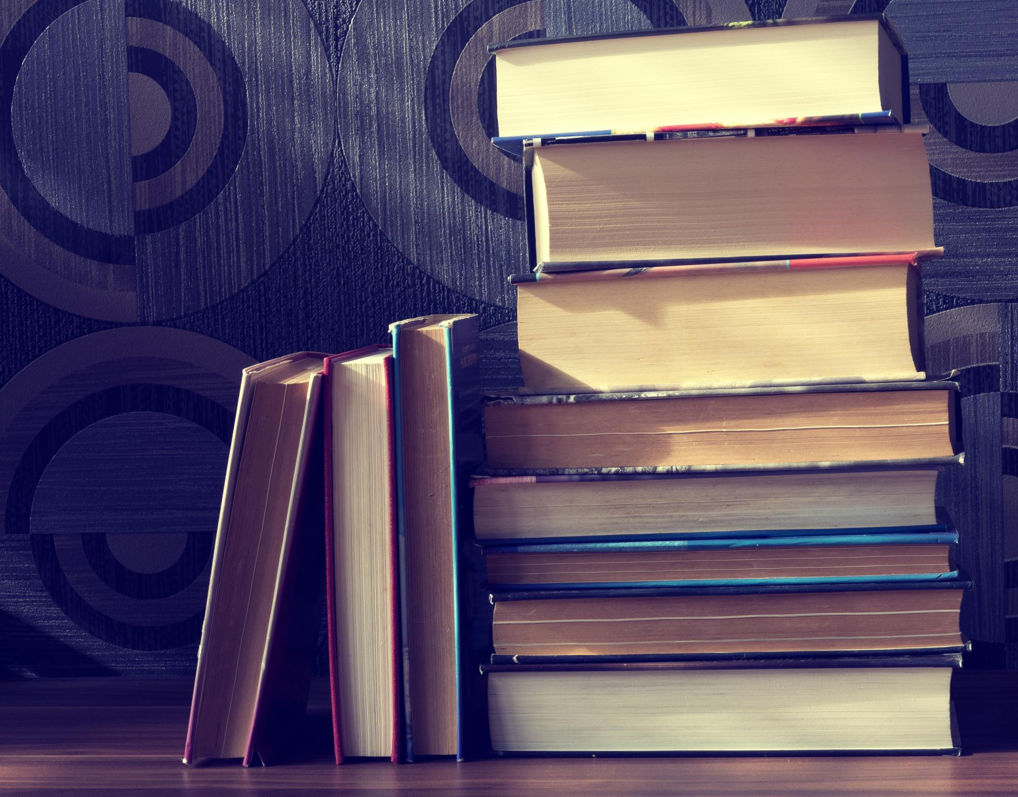 3 books for professionals for Back to School reading