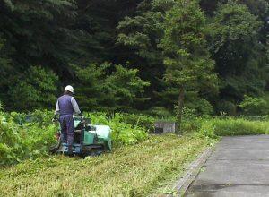 草刈り ハンマーナイフ
