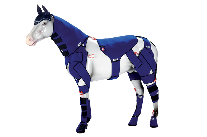 ZamarUK will be at the 2021 Burghley Horse Trials