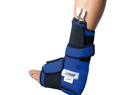 Ankle Thermic Wrap