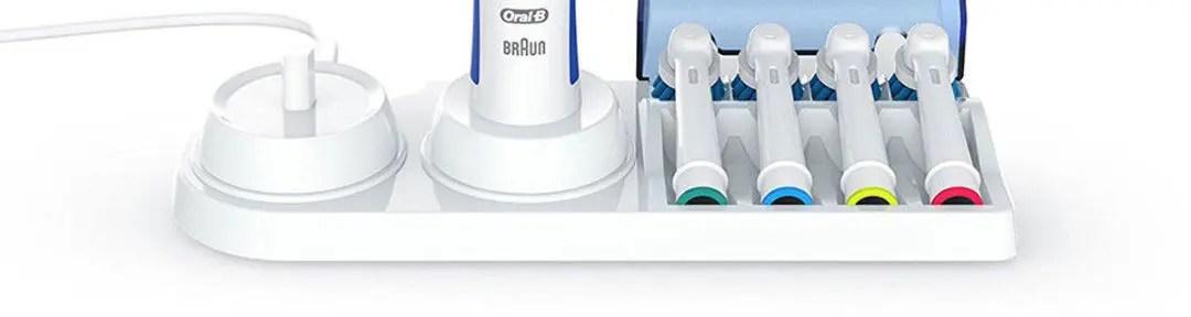 Suport incarcare Periuta Electrica Oral-B Pro 5000 Triumph