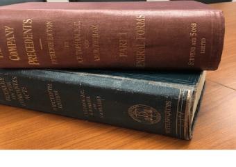 Cyprus Company Law