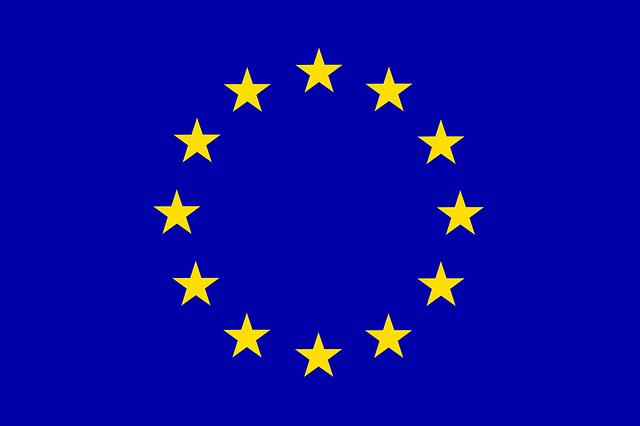 EU Council Flag
