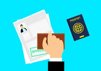 permanent residency permit