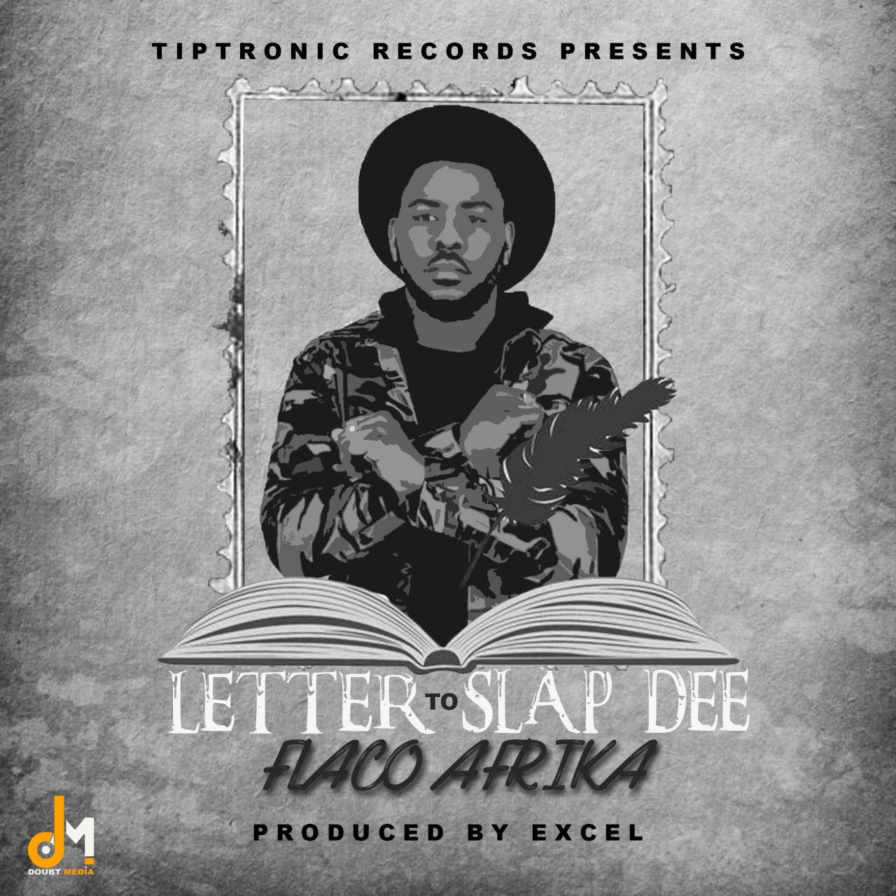 Flaco Afrika releases a rap song entitled Letter To Slap Dee