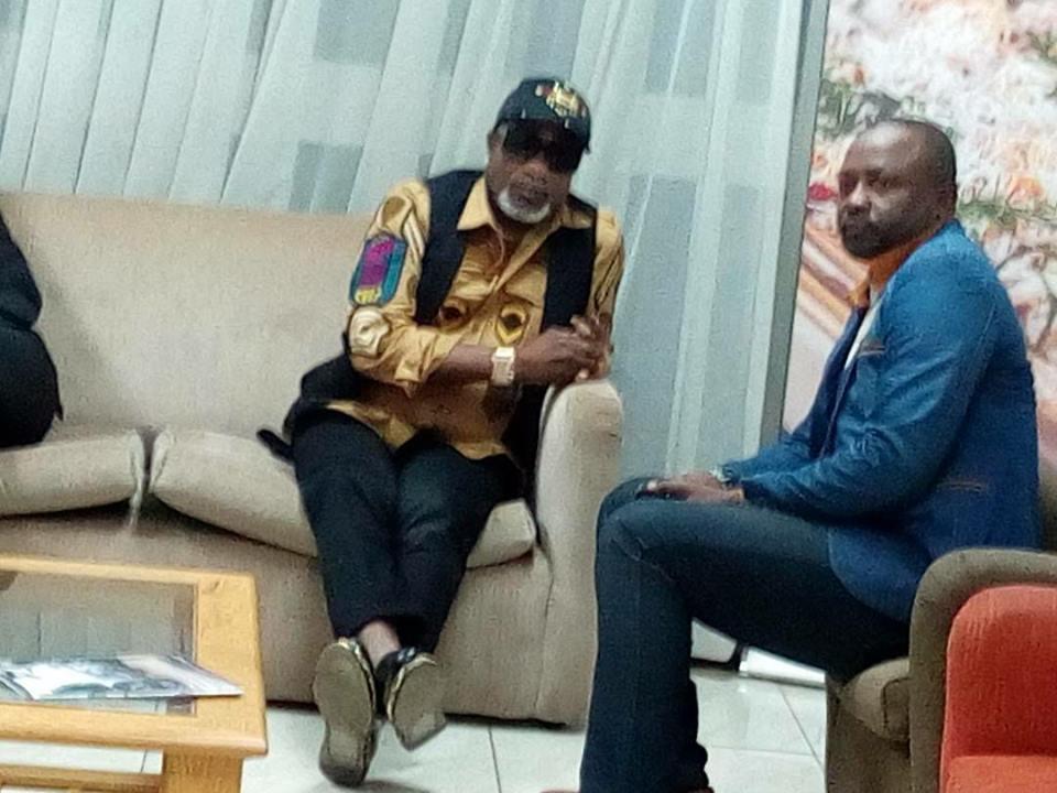 """Résultat de recherche d'images pour """"Zambia police    Koffi Olomide"""""""