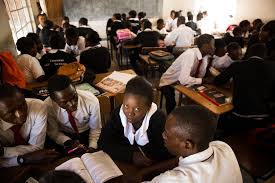 Best Secondary Schools in Zambia
