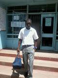 Mansa College of Education Admission List