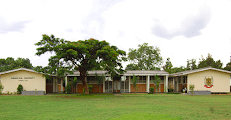Theological College of Central Africa Admission List