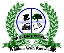 West East University College Admission List