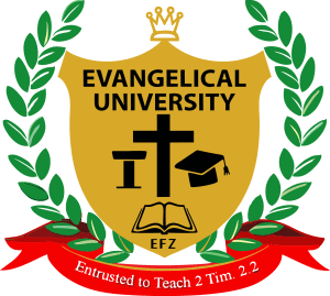 Evangelical University Online Application Portal