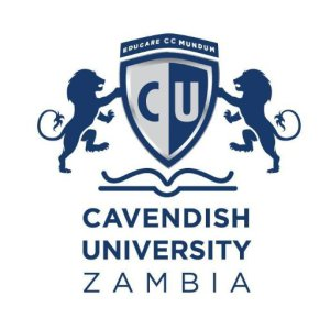 Cavendish University Zambia Admission Requirements