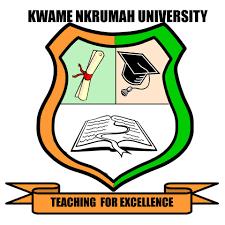 Kwame Nkrumah University Admission Portal
