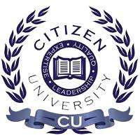 Citizen University Admission Portal