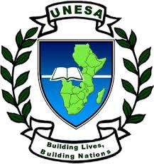 UNESA Online Application Portal