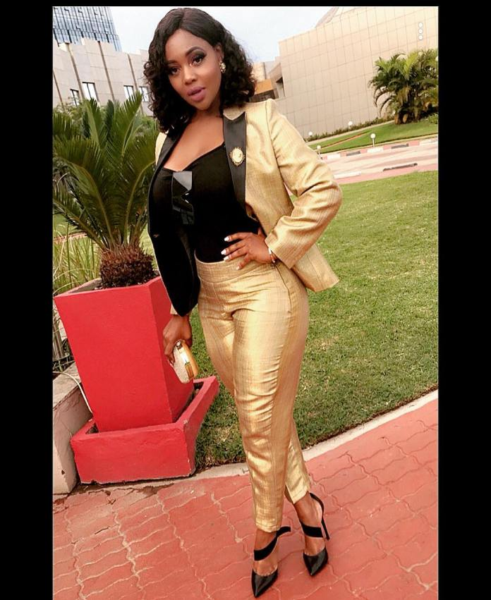 10 richest Zambian celebs in pictures