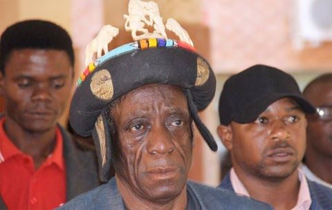 Chief Mukuni advises President Lungu to be exemplary in his rule