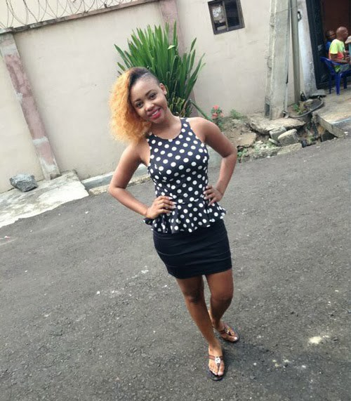 Cleo Ice Queen younger