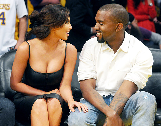 Stand By Your Man like Kim Stands By Kanye