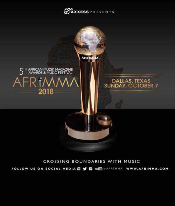 Cleo Ice Queen, Mampi and Rorbeto Nominated for AFRIMMA!