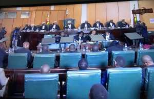ConCourt Judges