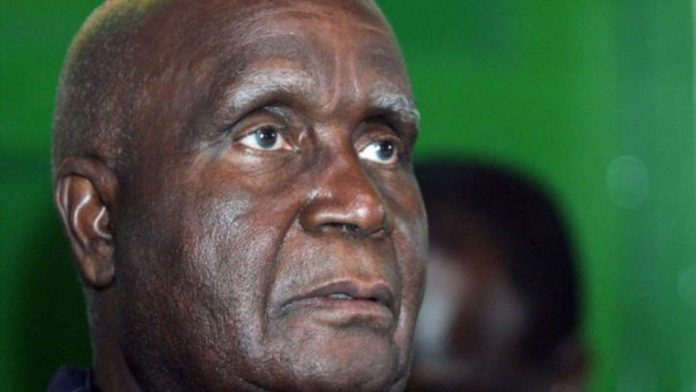 Update: Dr Kenneth Kaunda in 'serious but stable' condition