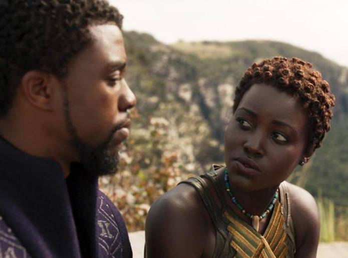 Black Panther's 4 minutes tribute to main actor Chadwick Boseman