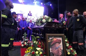 HHP Funeral