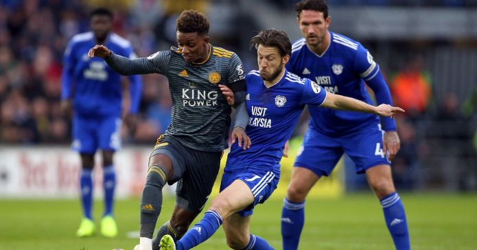 Leicester v Cardiff match build up