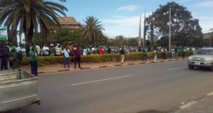PF cadres March