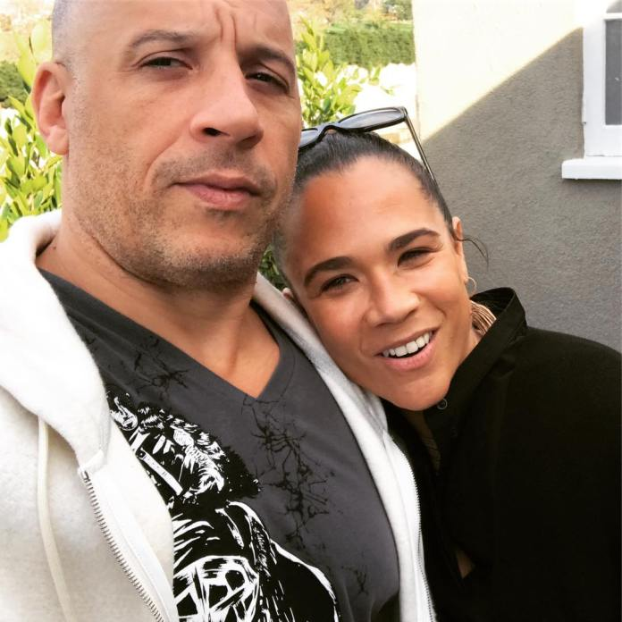 Vin Diesel teases female-driven Fast and Furious spin-off