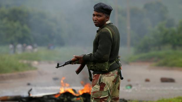 68 treated for gunshot wounds after #ZimbabweShutdown protests